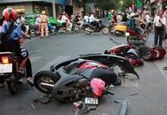 55 người thương vong vì tai nạn giao thông trong ngày mùng 3 Tết