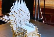 Những tác phẩm độc đáo được tạo thành từ máy in 3D
