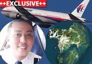 """Vụ MH370: Hành động của cơ phó khi cơ trưởng đang ở """"trong toilet""""?"""
