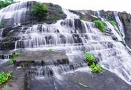 Nam thanh niên tử vong do rơi xuống thác nước lúc chụp ảnh