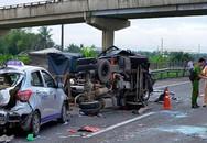 161 người chết vì tai nạn giao thông sau 8 ngày nghỉ Tết nguyên đán