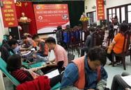 Hải Phòng: Sở Thông tin Truyền thông phát động ngày hội hiến máu tình nguyện