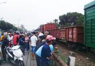 Bắc Giang: Xót thương chiến sĩ CSGT tử vong lúc làm nhiệm vụ