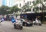 Những tuyến đường nào bị cấm trong 2 ngày Chủ tịch Kim Jong Un ở Việt Nam?