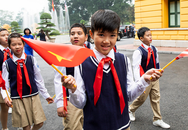 Hội nghị Thượng đỉnh Mỹ - Triều, cơ hội tốt để thầy cô giáo giúp trẻ tìm hiểu về thế giới