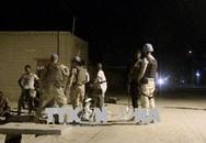 32 người thương vong trong vụ khủng bố giấu bom trong xác chết