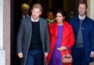 Tại sao vợ chồng Hoàng tử Harry muốn giữ bí mật về giới tính em bé?
