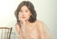 Cặp đôi Song - Song có thể kiện bên tung tin gây scandal ly hôn