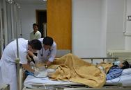 Chàng trai trẻ phải cắt bỏ chân do đắp lá chữa tiểu đường