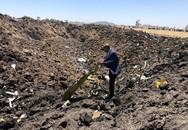 Lại thêm một tai nạn hàng không thảm khốc khiến toàn bộ 157 người thiệt mạng trong ngày 10/3