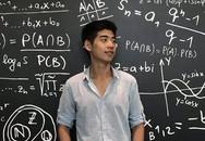 Chân dung chàng rể được trùm sòng bạc Macau gả con gái: Học Harvard, thành tích xuất sắc từ nhỏ