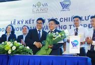 Tập đoàn Novaland giới thiệu loạt dự án Novaworld và ký kết thêm 2 đối tác chiến lược