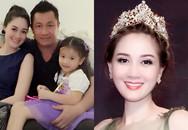 """Cuộc sống """"có chồng không chịu cưới"""" của Hoa hậu Việt 24 năm đăng quang vẫn chưa có người kế nhiệm"""