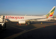 Ethiopian Airlines ngừng bay toàn bộ phi đội Boeing 737 MAX 8