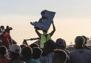 Hành khách nói máy bay Ethiopia gặp lỗi động cơ ba ngày trước