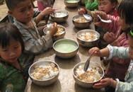 Mách mẹ Việt cách nuôi trẻ tăng cân, phát triển tốt