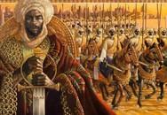 Người đàn ông giàu có nhất lịch sử, tài sản khổng lồ không thể đếm nổi