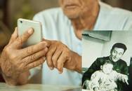 Mai mối lấy vợ ở tuổi 90, cụ ông Thượng Hải… tìm được con gái sau 4 thập kỉ mất liên lạc