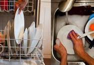 Những hiểu lầm về máy rửa bát