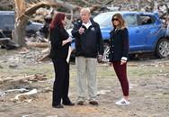 Vợ bị đồn dùng người thế thân, Tổng thống Donald Trump nói gì?