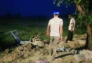 Công nhân bị cột điện đè chết khi lắp bình hạ thế