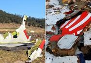 Những điểm tương đồng trong vụ rơi máy bay Lion Air và Ethiopian Airlines