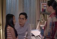 """""""Những cô gái trong thành phố"""" tập 24: Bách dần thể hiện tình cảm với Trúc, Lâm thích Lan nhưng chưa dám thổ lộ"""