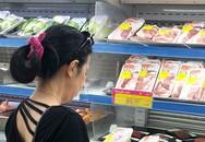 Lo dịch tả heo châu Phi, người dân tăng mua ở siêu thị