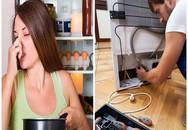 'Quả bom độc hại' trong nhà: Điều không thể bỏ qua với tủ lạnh