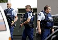 Xả súng tại hai nhà thờ Hồi giáo ở New Zealand