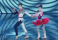 """Khán giả châu Á """"rụng tim"""" trước màn biểu diễn của cặp đôi nhí Việt Nam tại Asia's Got Talent"""