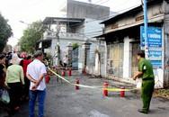 Cháy tiệm sửa điện tử ở Bà Rịa -Vũng Tàu, 3 người chết