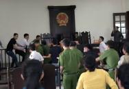 Náo loạn phiên toà ở Bình Chánh, cả nhà bị truy tố