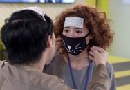 Mối tình đầu của tôi - Tập 30: Bị cảm nặng, An Chi được Minh Huy, Nam Phong tranh nhau chăm sóc