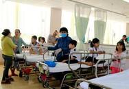 Cả lớp tiểu học ở Bà Rịa - Vũng Tàu nhập viện sau tiệc sinh nhật