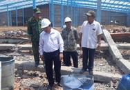 Vĩnh Long: Thêm một nạn nhân tử vong, nâng số người thiệt mạng trong vụ sập tường công trình lên 6