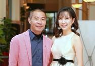 Kim Oanh: 'Đóng cảnh tình cảm, cứ thấy mặt Công Lý là bật cười'