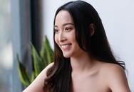 Vẻ xinh đẹp, gợi cảm ngoài đời của 9X đóng nữ giúp việc trên phim Việt