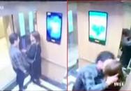 Vụ cô gái bị sàm sỡ, cưỡng hôn trong thang máy: Lý do gì khiến buổi xin lỗi chưa thể diễn ra?
