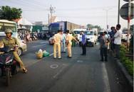 Băng qua quốc lộ, 2 phụ nữ bị ô tô tông tử vong