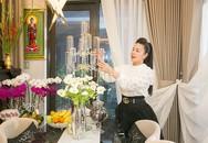 Nhật Kim Anh khoe nội thất trong biệt thự triệu đô