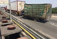 TP. HCM: Tai nạn kinh hoàng trên cao tốc, 2 người tử vong tại chỗ, một người bị thương
