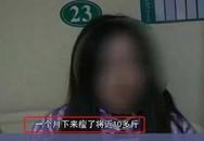 Cô gái bị thủng dạ dày, chỉ vì giảm cân theo cách nhiều người Việt đang làm