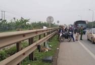 Băng qua đường sắt, 2 vợ chồng 80 tuổi bị tàu hỏa tông tử vong thương tâm