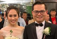 NSND Trung Hiếu tổ chức đám cưới cùng vợ kém 19 tuổi ở Thái Bình