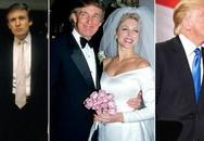 Chữ ký giúp Trump giữ được tài sản khổng lồ sau 2 lần ly hôn