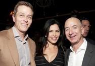 Báo Mỹ bị cáo buộc chi 200.000 USD mua tin nhắn nhạy cảm giữa Jeff Bezos và người tình