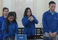 Người đàn bà nhét ma túy vào áo ngực bị tuyên phạt án tử