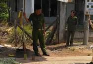 Đứng chơi trên đường, bé gái 15 tháng tuổi bị xe tải tông tử vong ở Bình Phước