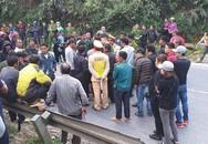 Hàng trăm người dân tộc kéo đến hiện trường yêu cầu tài xế bồi thường 400 triệu sau tai nạn chết người
